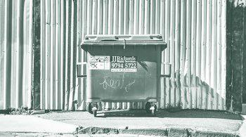 100 things to throw away