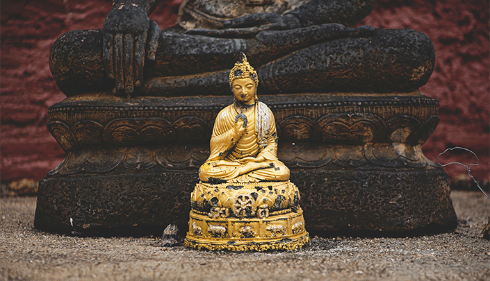 In a Nutshell: 15 Types of Meditation