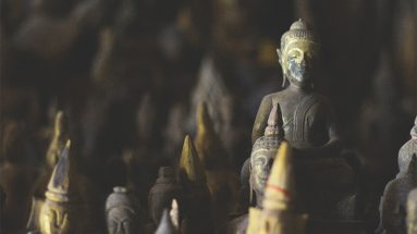 myths of meditation