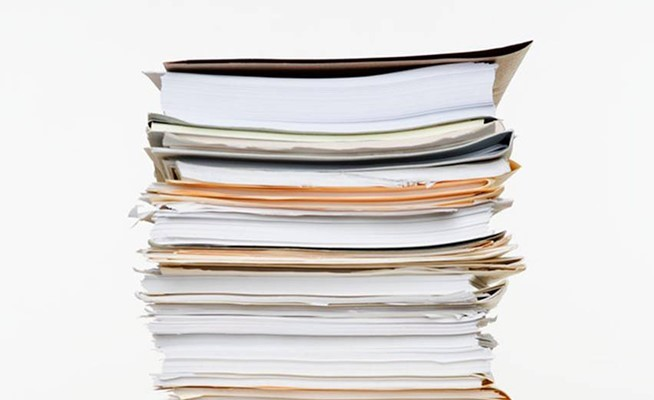 5 Ways Clutter Is Holding You Back In Business And What You Can Do About It